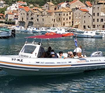 Speed Boat Blue Cave 360x320 40f3bbd3bbd569bdf5539bf7e6aba539
