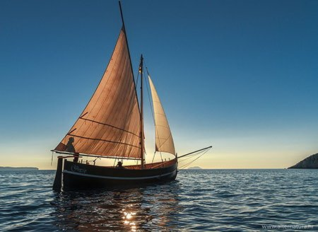 TRADITIONAL SAILING